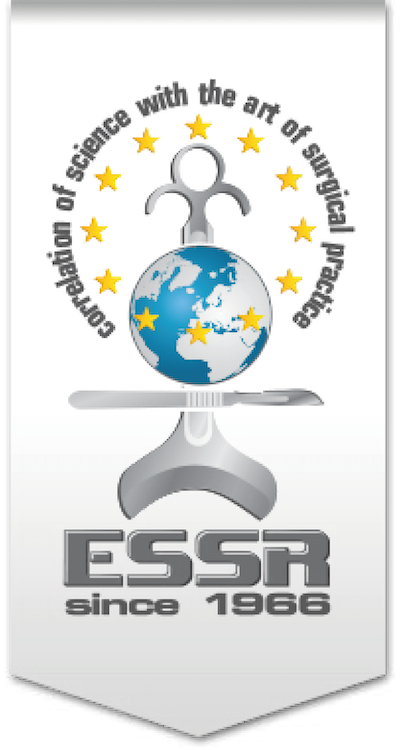 The official site of the European Society for Surgical Research (ESSR)